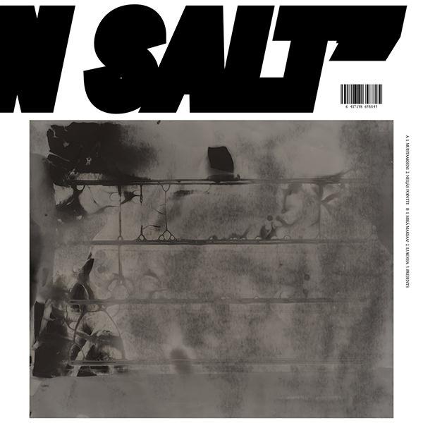 MOLTEN SALT (LP)