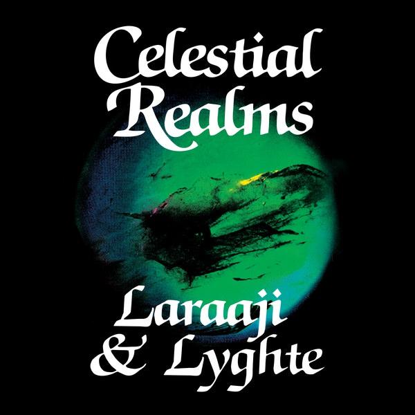 CELESTIAL REALMS (LP)