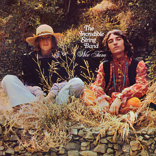 incredible string band - Wee Tam (LP)