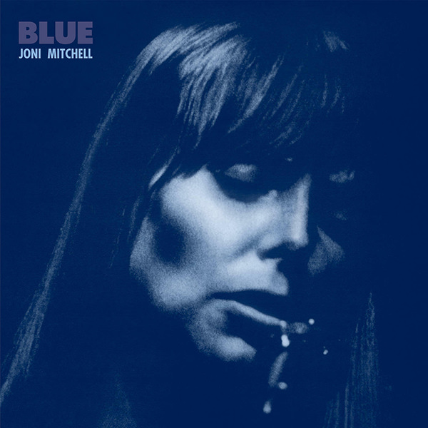 BLUE (LP)