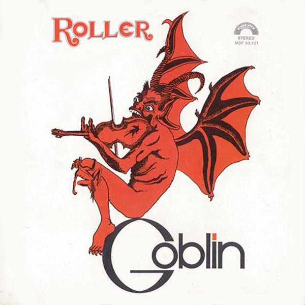 ROLLER (LP)