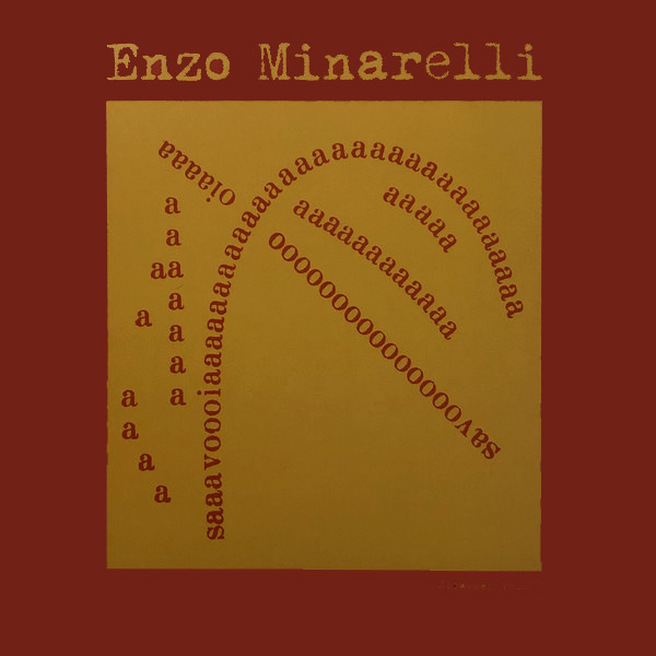 enzo minarelli - Live In San Francisco (LP)