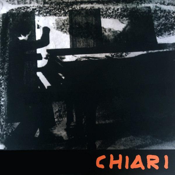 GESTI SUL PIANO (LP)