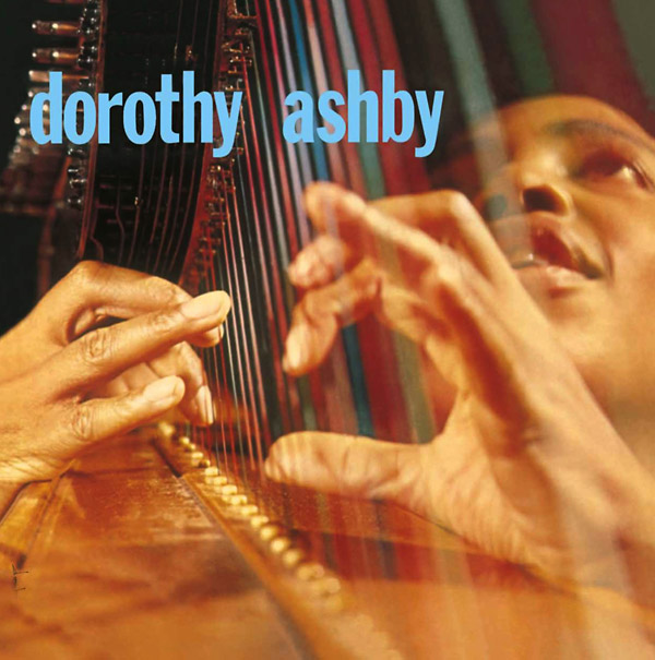 DOROTHY ASHBY (LP)
