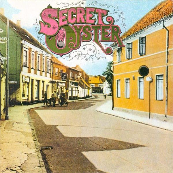 Secret Oyster (LP)
