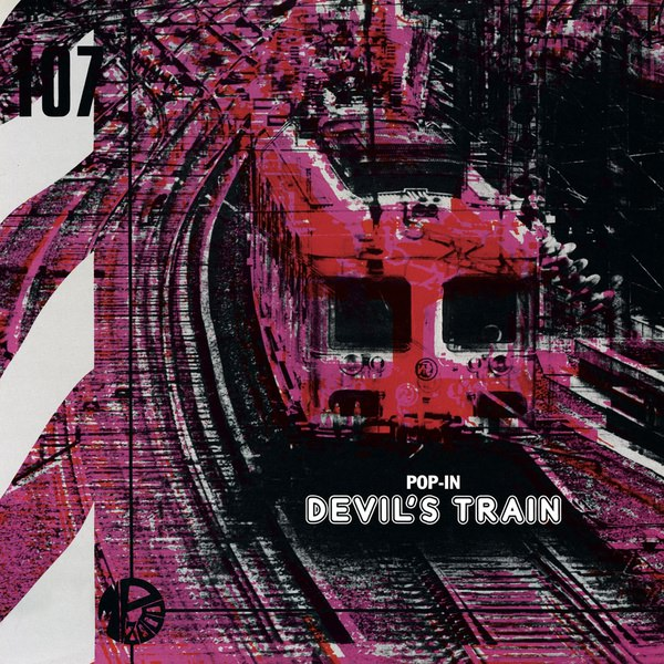 Pop-In Devil's Train (Lp)