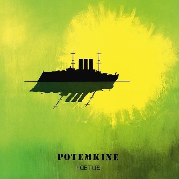 FOETUS (LP)