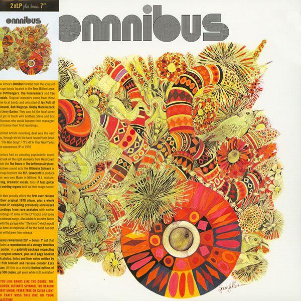 OMNIBUS (2LP + 7