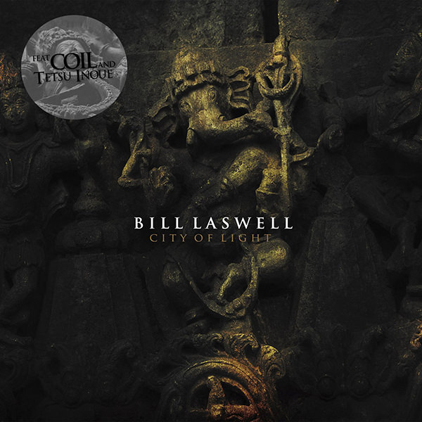 coil - bill laswell - City Of Light (Lp)