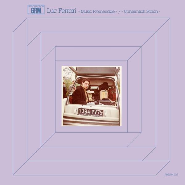 MUSIC PROMENADE / UNHEIMLICH SCHöN (LP)