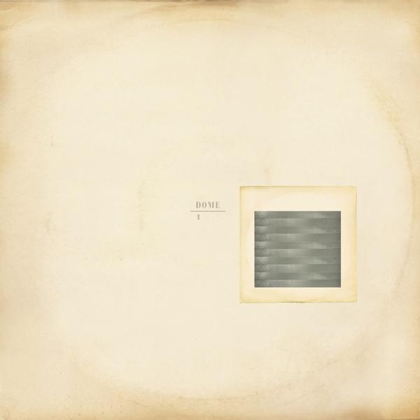 DOME 1 (LP)
