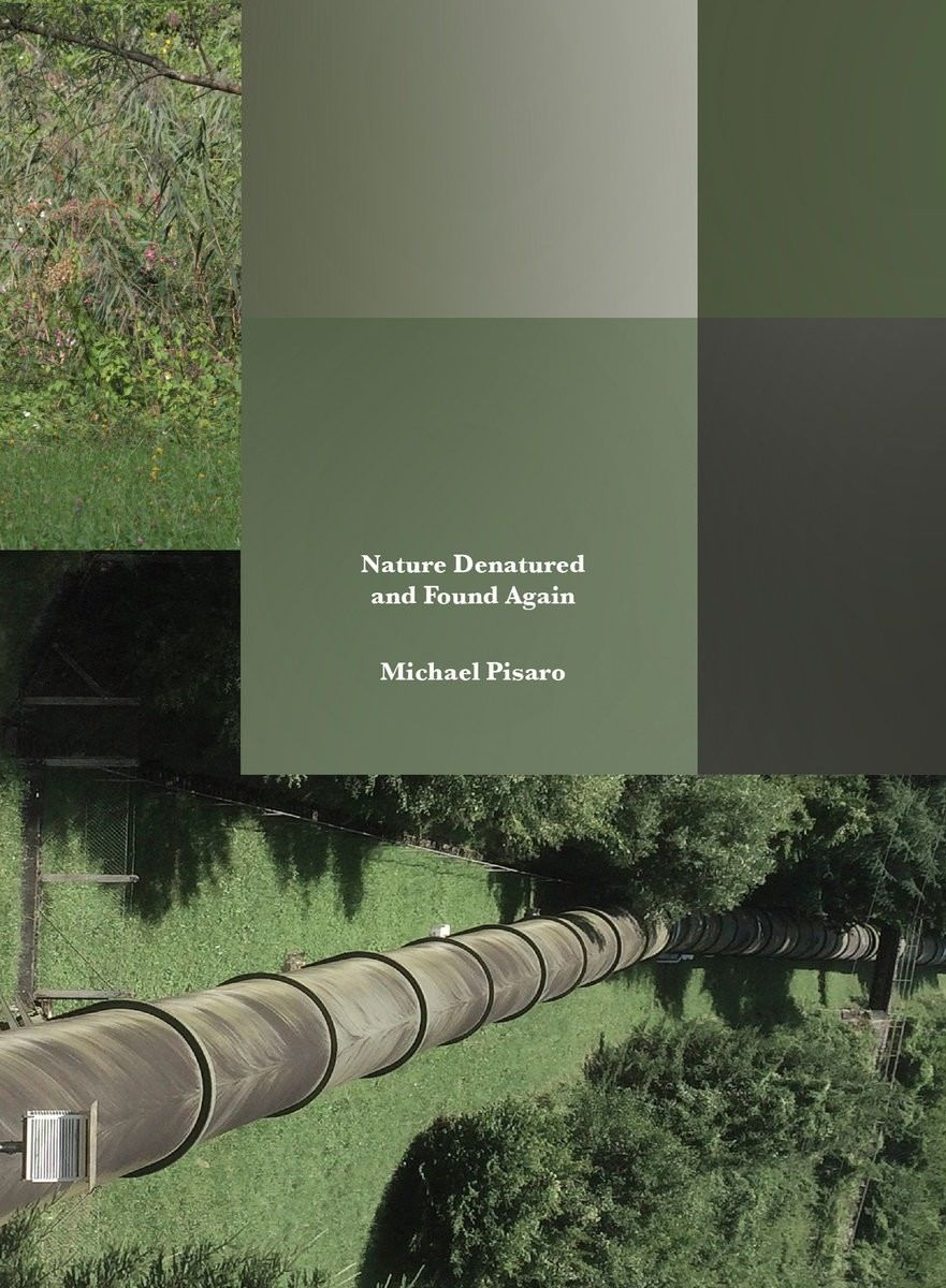 michael pisaro - Nature Denatured and Found Again (5CD Box)