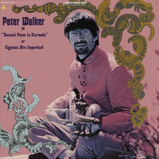 peter walker -