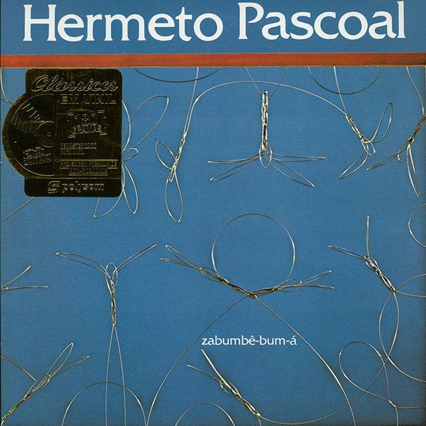 hermeto pascoal - Zabumbe-Bum-A  (Lp)