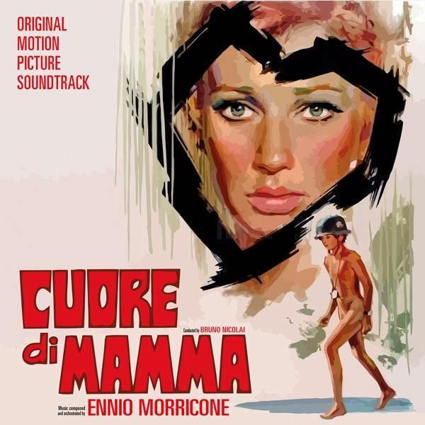 CUORE DI MAMMA (LP)