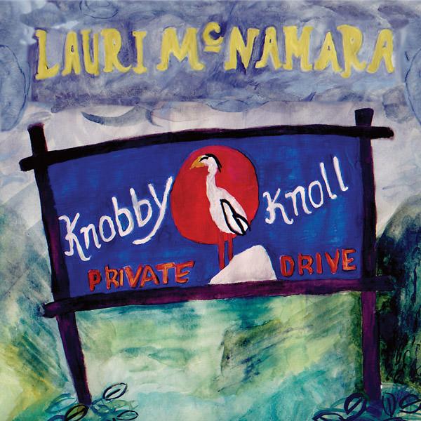 KNOBBY KNOLL (LP)