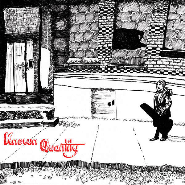 Known Quantity (LP)