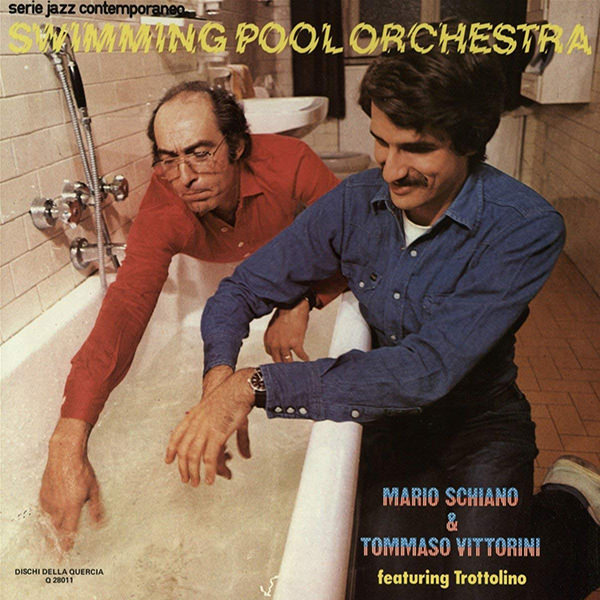 SWIMMING POOL ORCHESTRA (LP)