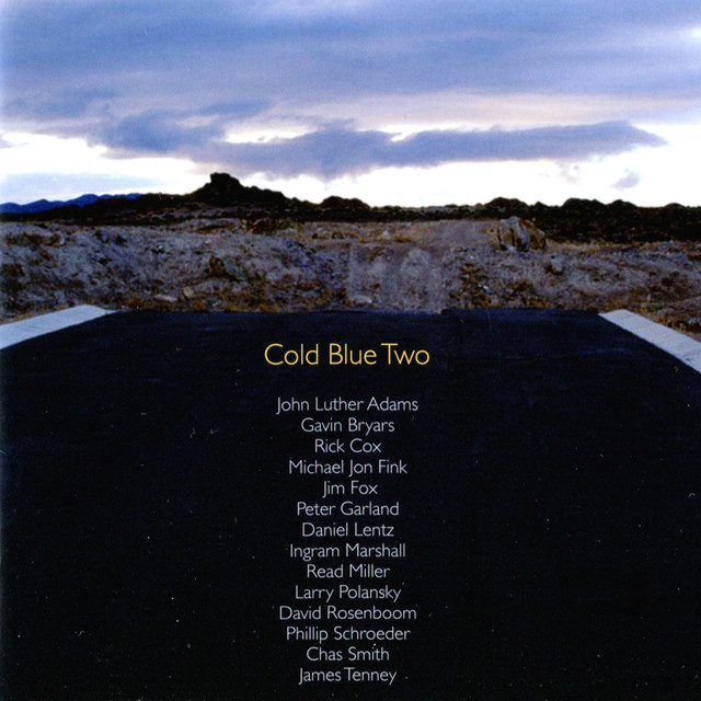 Cold Blue Two