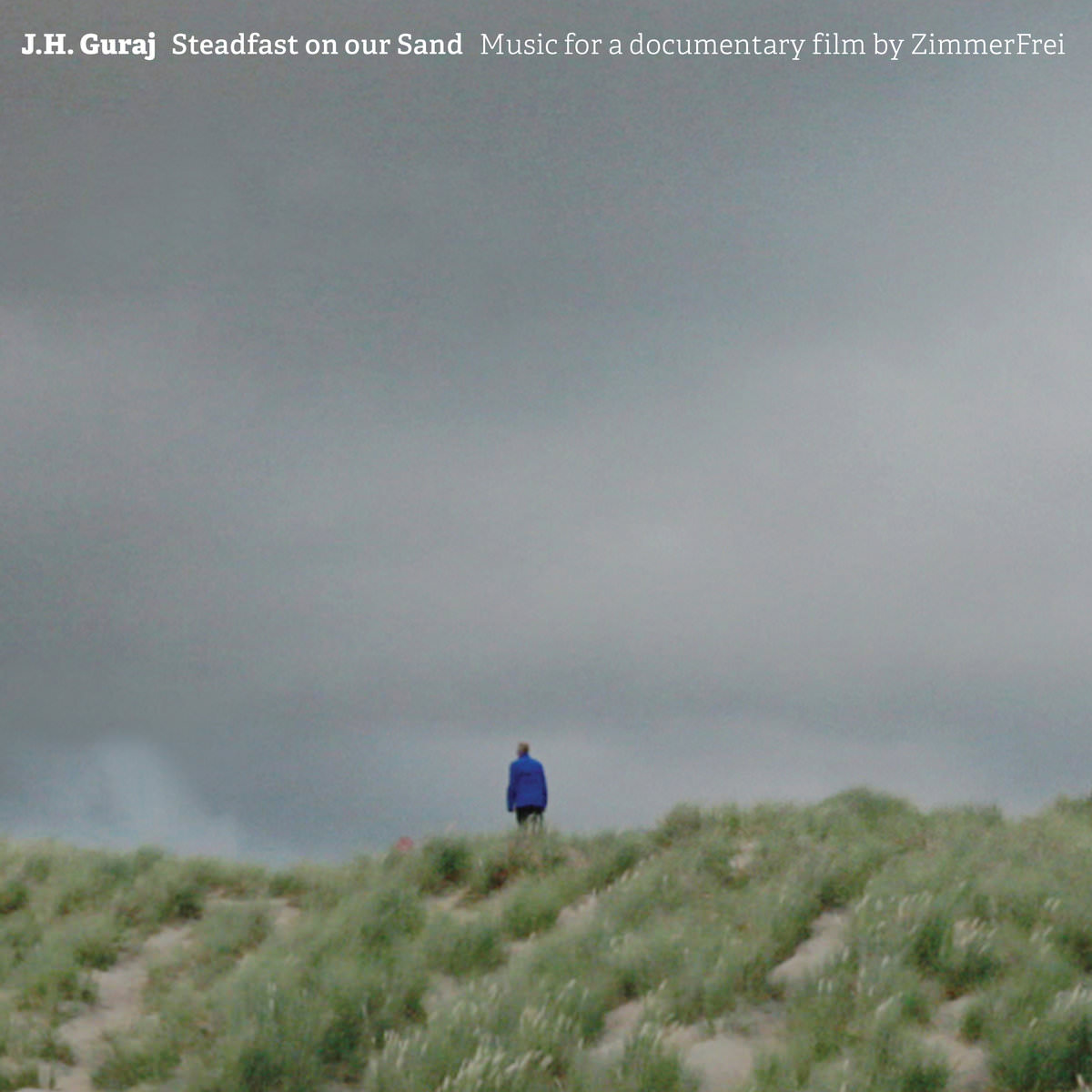 STEADFAST ON OUR SAND (LP)