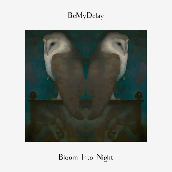 BLOOM INTO NIGHT (LP)