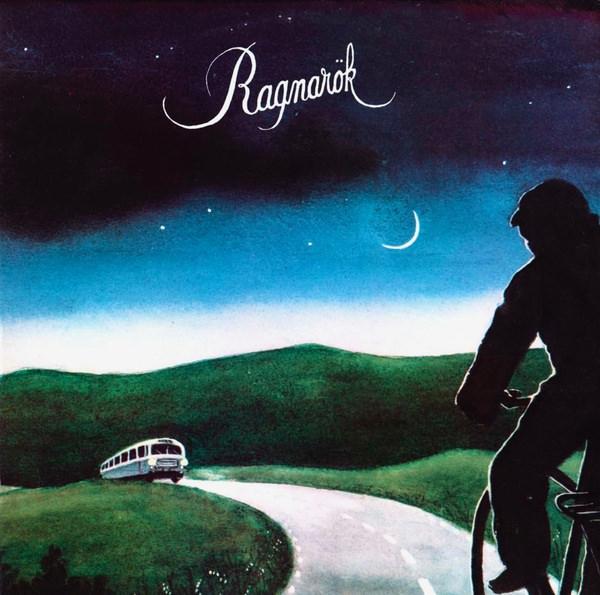 RAGNAROK (LP)