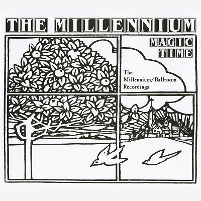MAGIC TIME: THE MILLENNIUM/BALLROOM SESSIONS (3CD SET)