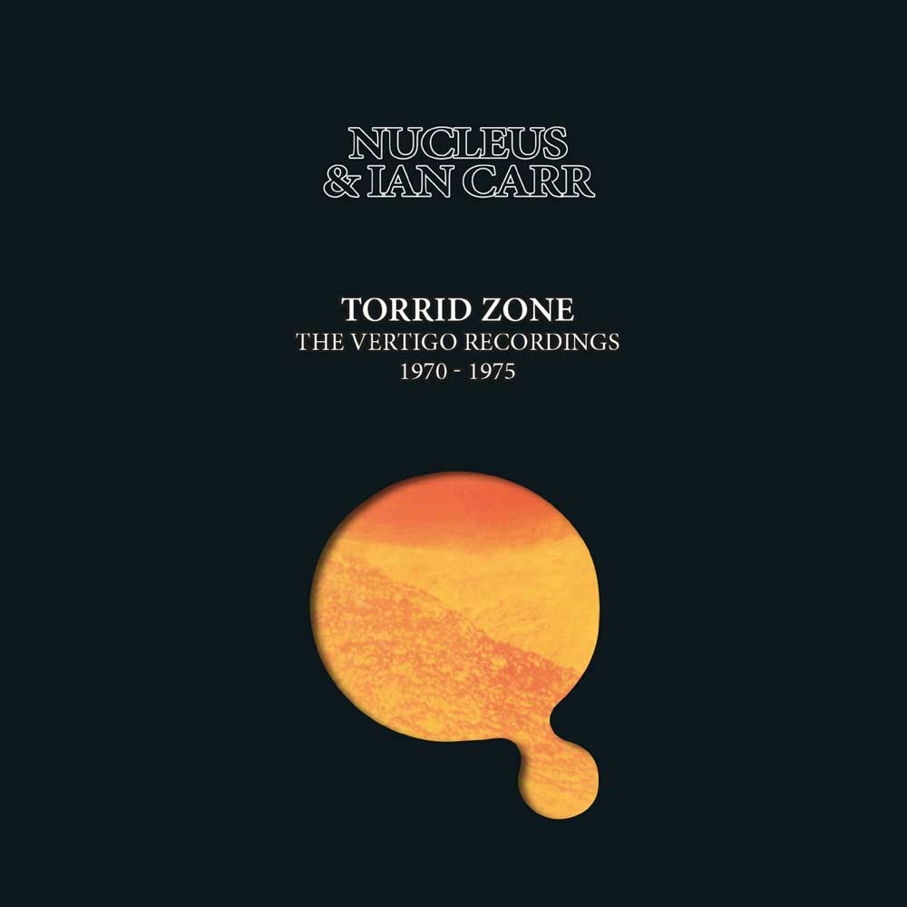 TORRID ZONE THE VERTIGO RECORDINGS 1970 - 1975 (6CD BOX)