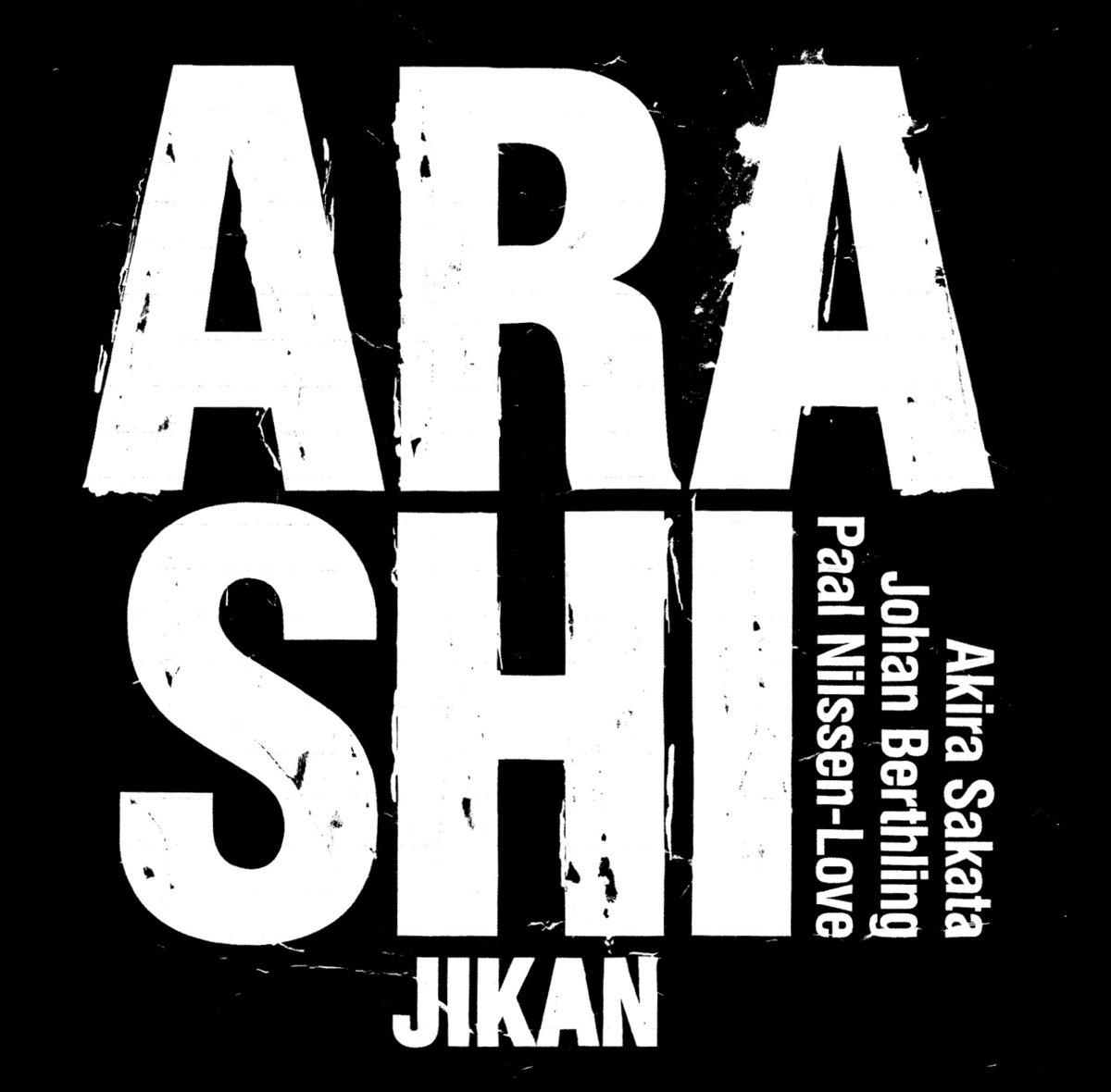 JIKAN (CD)