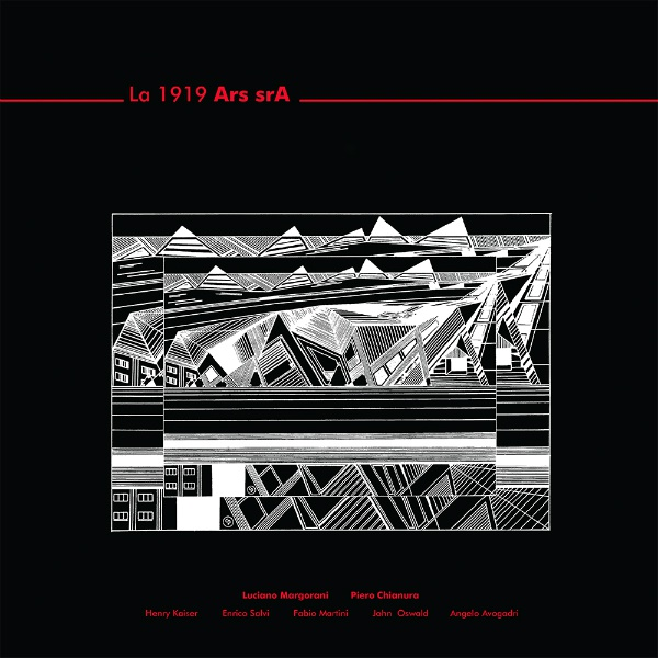 la 1919 - Ars srA (LP+CD)