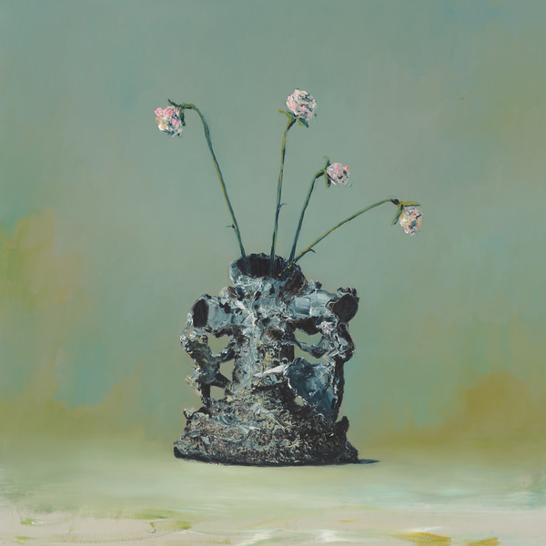 the caretaker - Everywhere At The End Of Time - Stage 2 (2 LP)