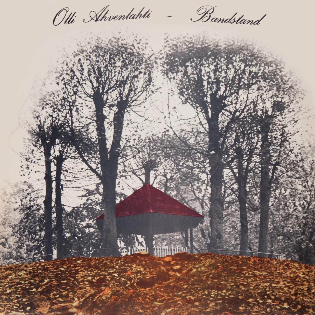 BANDSTAND (LP)