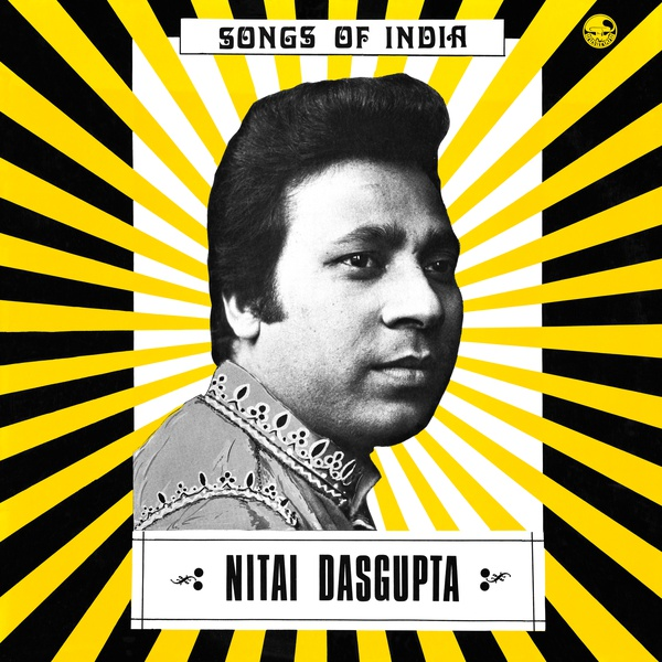 Songs Of India (Lp)