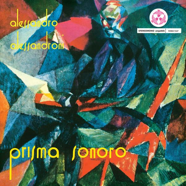 PRISMA SONORO (LP)