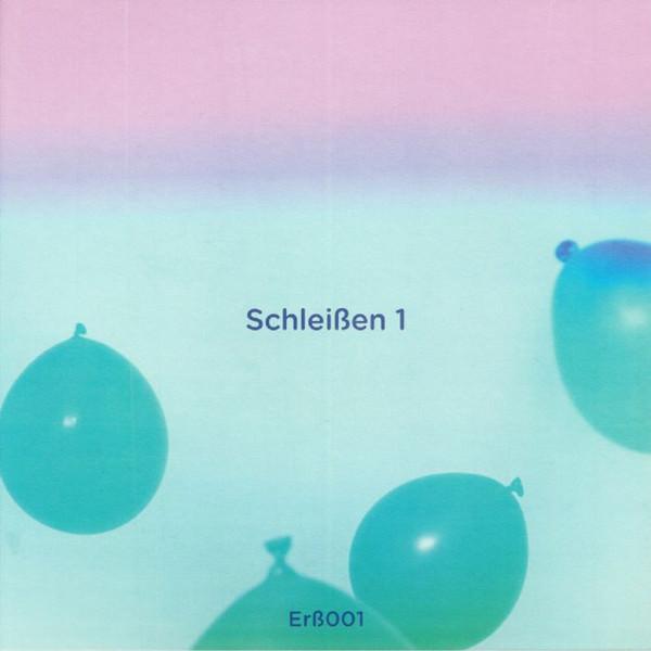 SCHLEISSEN 1 (LP)