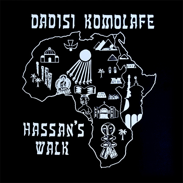 Hassan's Walk (LP)