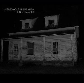 werewolf jerusalem - The Nightmares (CD)