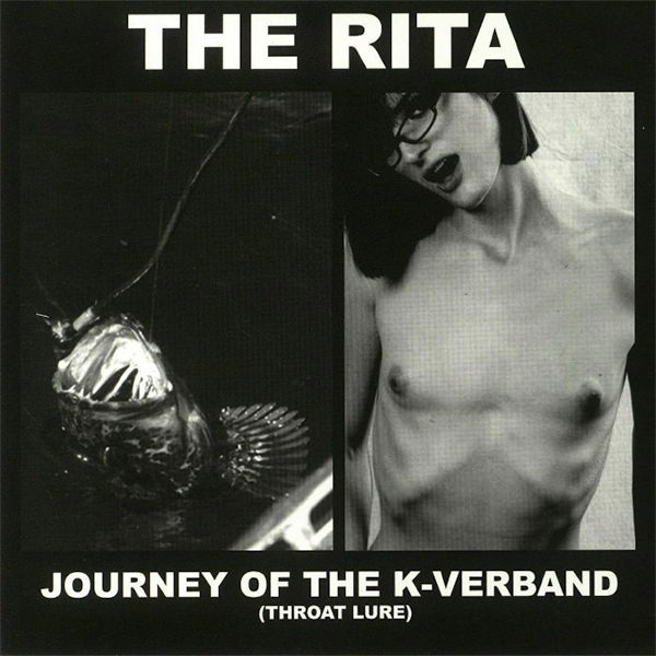 Journey Of The K-Verband (Throat Lure) (7'')
