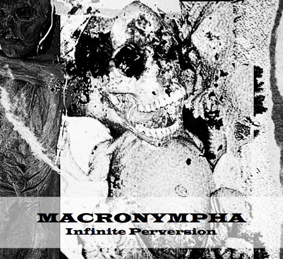 INFINITE PERVERSION (CD)