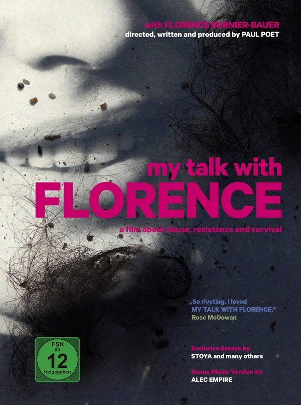 MY TALK WITH FLORENCE (DVD)