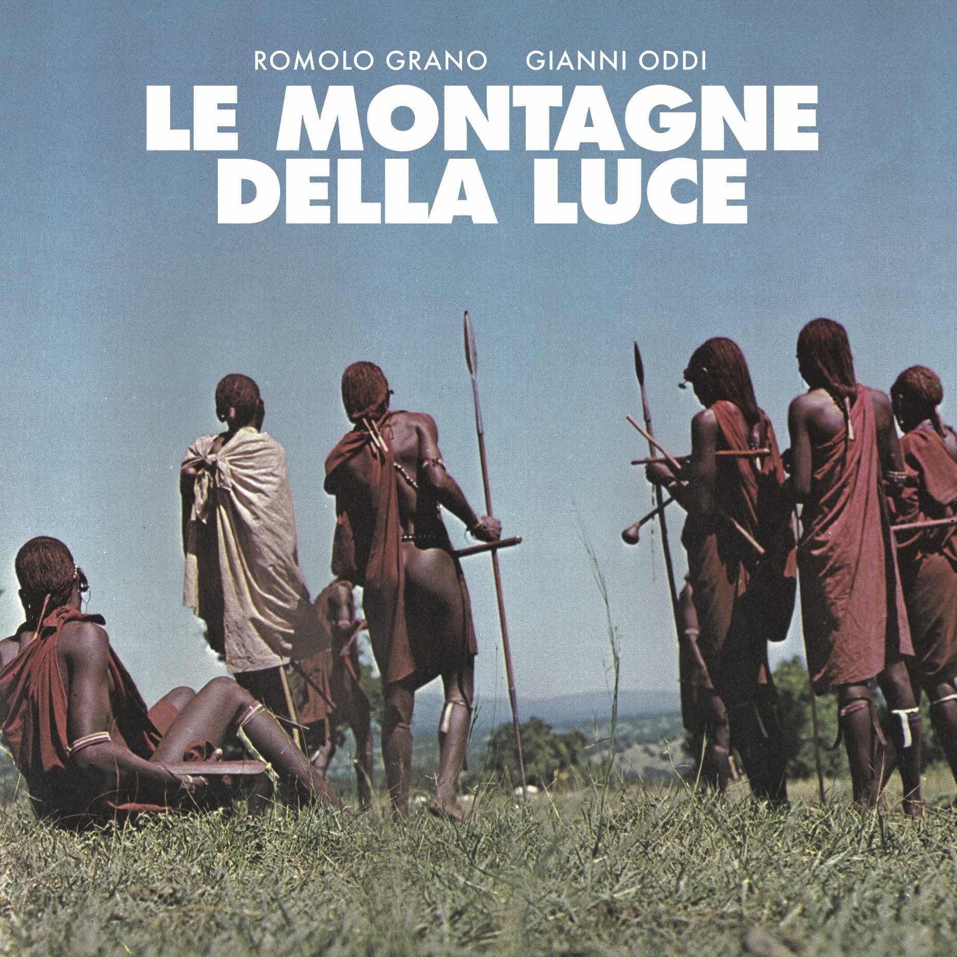 LE MONTAGNE DELLA LUCE (12