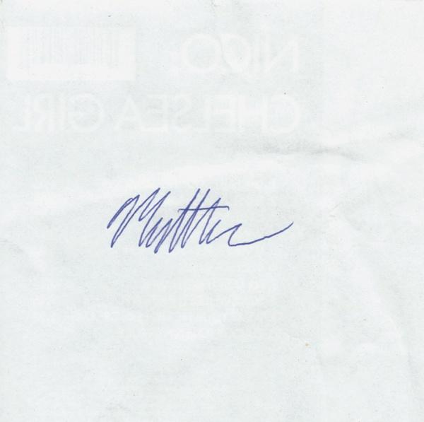 Matthew (LP)