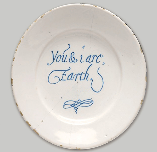 You & I Are Earth
