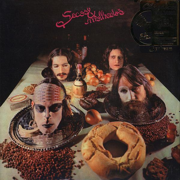 SECOS & MOLHADOS (1973) LP
