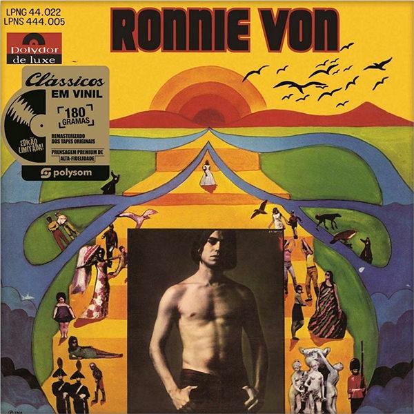 RONNIE VON 1969 (LP)