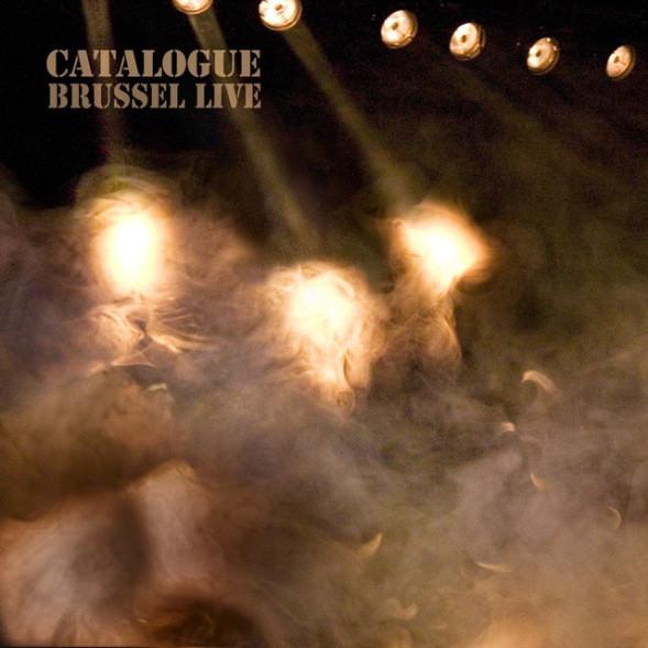 BRUSSEL LIVE (LP)