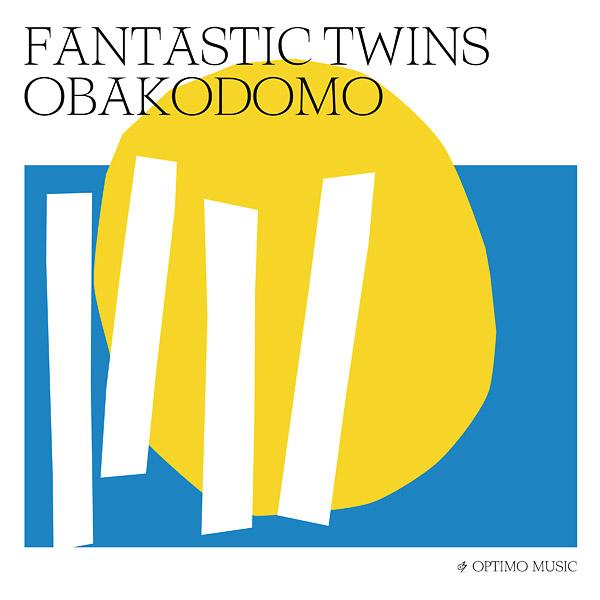 OBAKODOMO (LP)