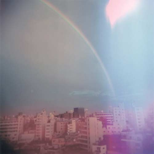 KIETSUZUKERU ECHO (LP)
