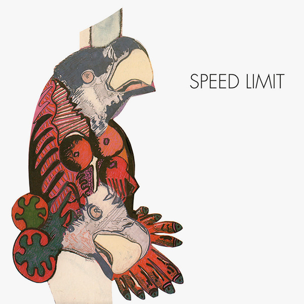 SPEED LIMIT (LP)