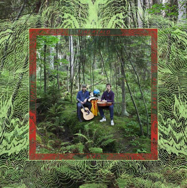 NIKO KARLSSON & TOPIAS TIHEäSALO (LP)